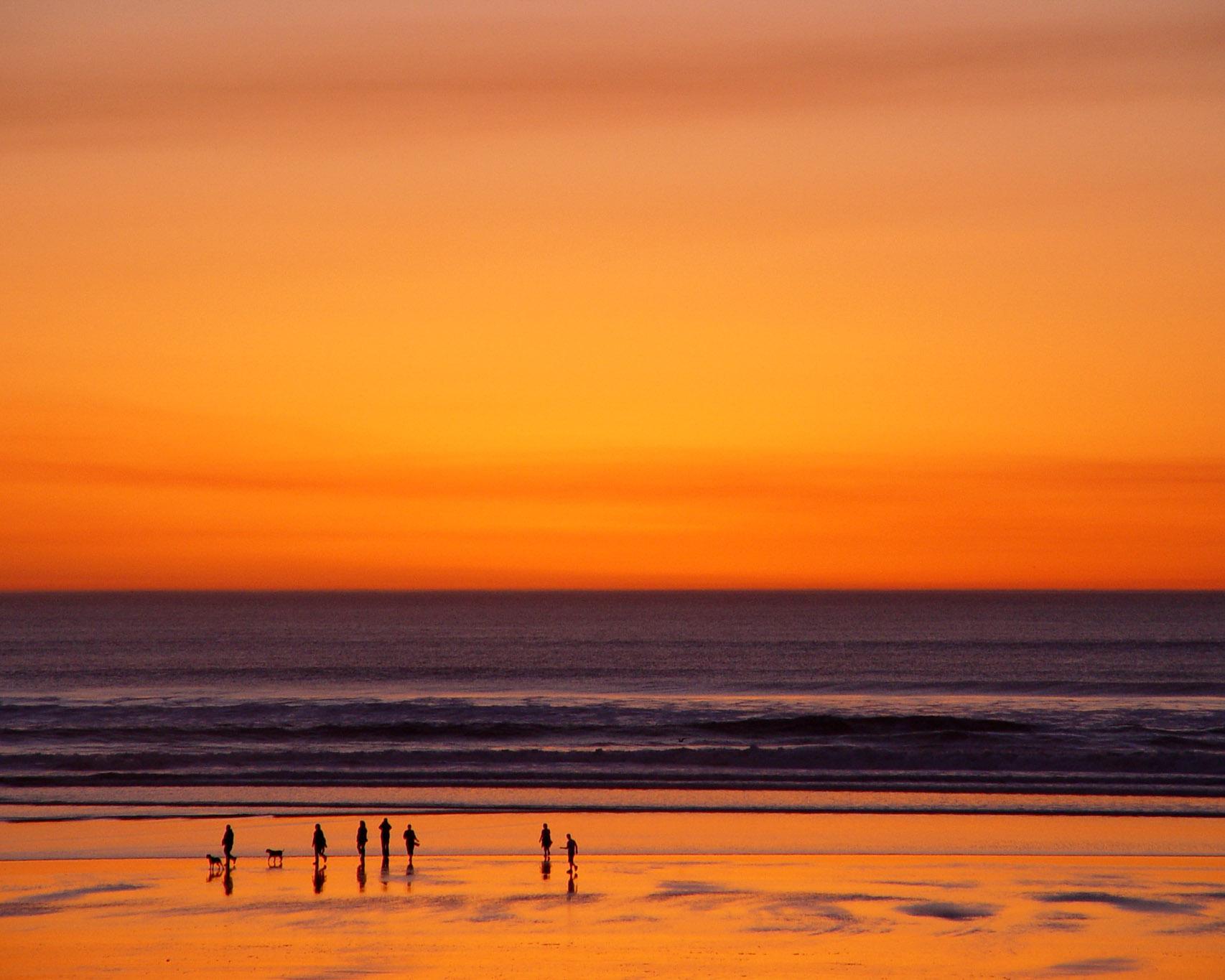 Family Friendly Oceanfron Hotel To Stay In Seaside Oregon